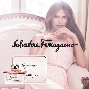 FERRAGAMO <br>��󰡸� - �������� EDP 30ml