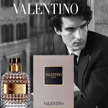 VALENTINO<br>�߷�Ƽ�� - ��� EDT 50ml
