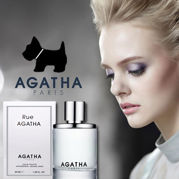 AGATHA <BR>�ư�Ÿ - �� EDT 50ml