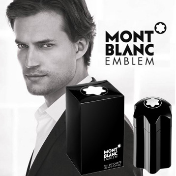 MONTBLANC <BR>몽블랑 - 엠블럼 EDT 40ml