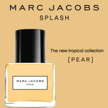 MARC JACOBS <BR>��ũ�����߽� - ���÷���<br>[���] EDT 100ml