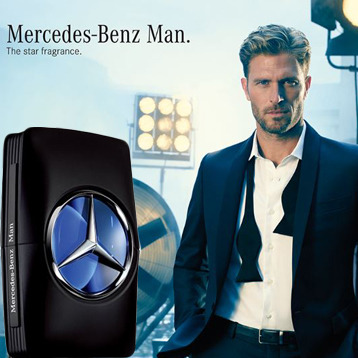 MERCEDES BENZ <BR>�޸������� ���� ��<BR>EDT 50ml