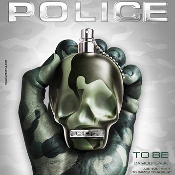 POLICE <BR>�� - ī���ö���<br> EDT 40ml
