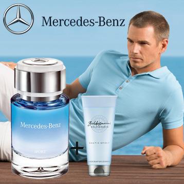 MERCEDES BENZ <BR>�������� - ���� �ڷ�<BR>EDT 40ml