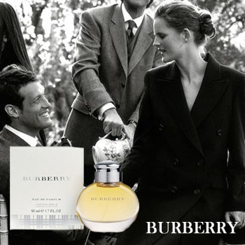 BURBERRY <BR>������ - ������ ��� EDP<br> 50ml