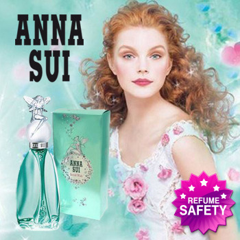 ANNASUI <BR>�ȳ����� - ��ũ�� ����<br> EDT 50ml
