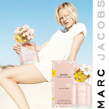 MARC JACOBS <BR>��ũ�����߽� - ������<BR>�� �� ������ EDT 75ml