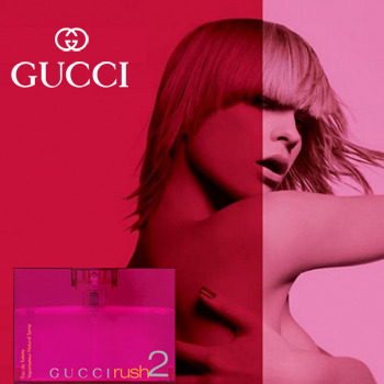 GUCCI <BR>���� - ���� 2 EDT 50ml